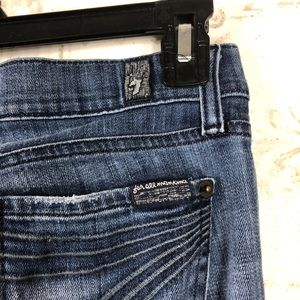 7 For All Mankind Jeans - 7 for all mankind | dojo